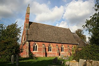 Hoveringham Human settlement in England