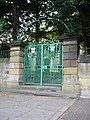 St. Andrews Lamesley church gates - geograph.org.uk - 94787.jpg