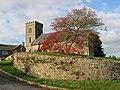 St. Mary's Church, Callow - geograph.org.uk - 605242.jpg