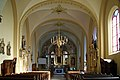 St. Nicholas Church (interior), 5 Mickiewicza street, City of Chrzanów, Lesser Poland Voivodeship, Poland.jpg