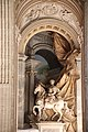 St. Peter's Basilica, Equestrian Statue of Emperor Charlemagne (48466771692).jpg