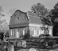 St. Stephen's Episcopal Church (Berkeley County, South Carolina).jpg