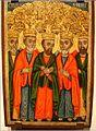 St 40 Martyrs Dovezentse Church Icon mid 19 century.jpg