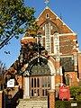 St Andrews, Whitehall Park - geograph.org.uk - 615439.jpg