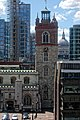 St Giles Cripplegate and the Barbican - 8 June 2014 - Andy Mabbett.jpg