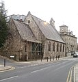 St James Church, Pontypool - geograph.org.uk - 2251634.jpg