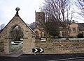 St John's Church, Kirkheaton - geograph.org.uk - 97593.jpg