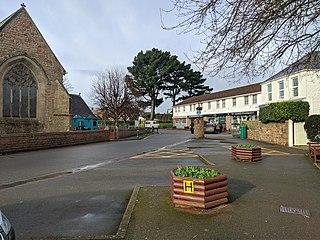 Saint John, Jersey Jersey parish