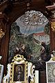 St Luzen Seitenaltar links Franziskus.jpg