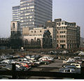 St Mary Aldermanbury church 1964.jpg