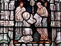 St Michael's, Lewes glass 15.jpg