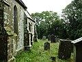 St Michael A Grade II* Listed Building in Y Ferwig, Ceredigion 13.jpg