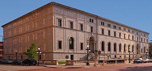 Saint Paul Public Library - Saint Paul Public Library