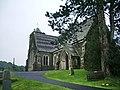 St Peter's Parish Church, Sawrey - geograph.org.uk - 822514.jpg