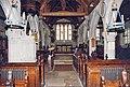 St Peter, Shorwell - East end - geograph.org.uk - 1170876.jpg