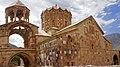 St Stepanos Monastery, a UNESCO WHS, Jolfa.jpg
