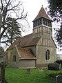 St Swithun, Martyr Worthy - geograph.org.uk - 741529.jpg