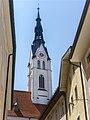 City parish church of the Assumption of Mary Bad Tölz3.JPG