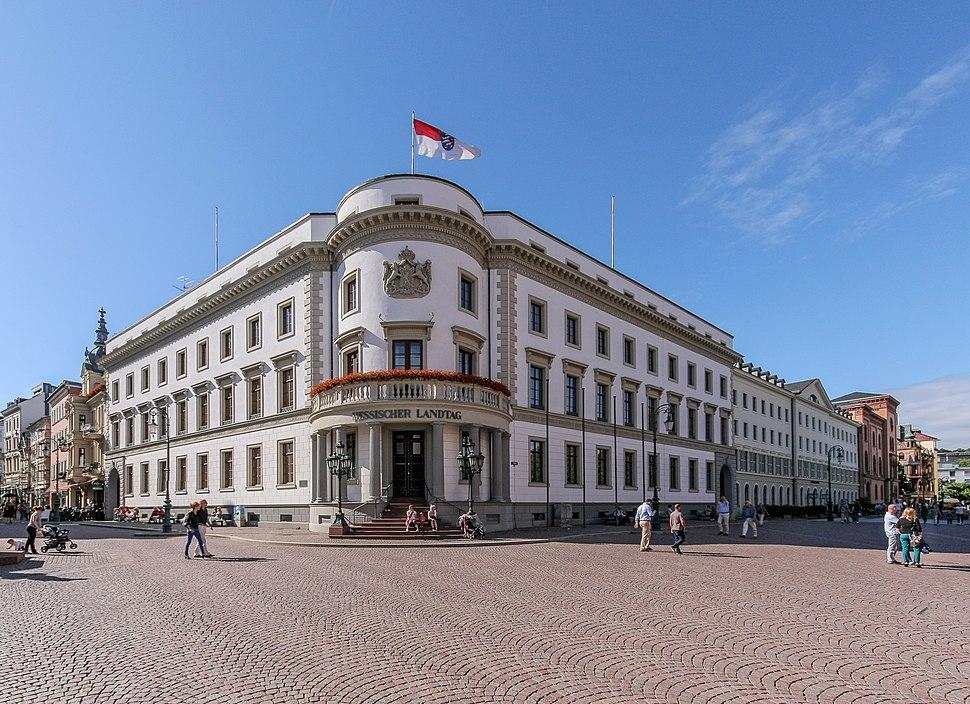 Stadtschloss Wiesbaden
