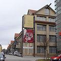 Staedtische Galerie Karlsruhe.JPG