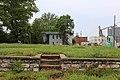 Stairway to Nowhere - Lousiana, Missouri (27966660167).jpg