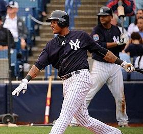 Image illustrative de l'article Starlin Castro