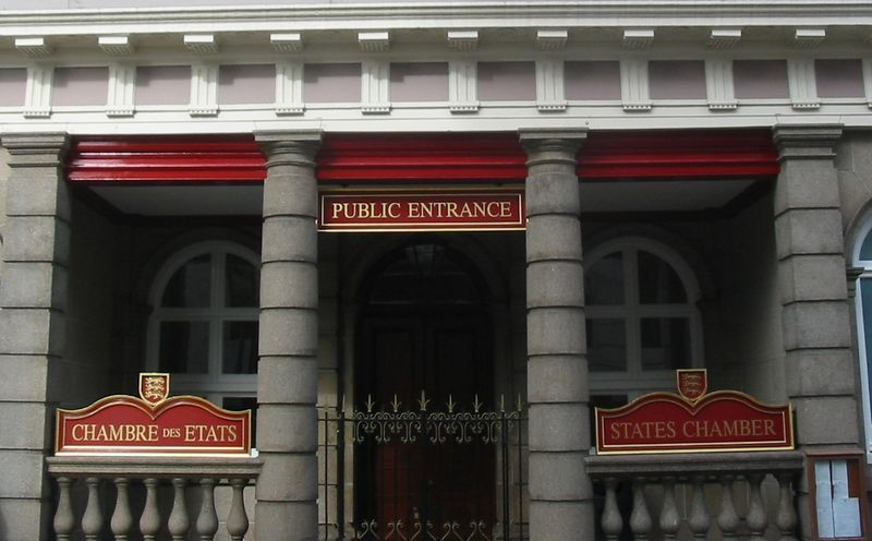 States Chamber public entrance Jersey.jpg