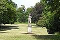 Statue du parc du château de Dreux, Eure-et-Loir, France.jpg