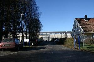 Norwegian Correctional Service - Stavanger Prison