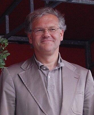 Belgian federal election, 2003 - Stefaan De Clerck