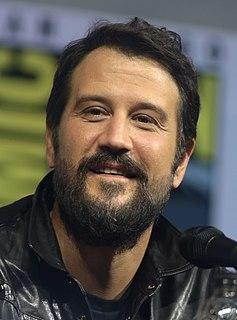 Stefan Kapičić Serbian actor
