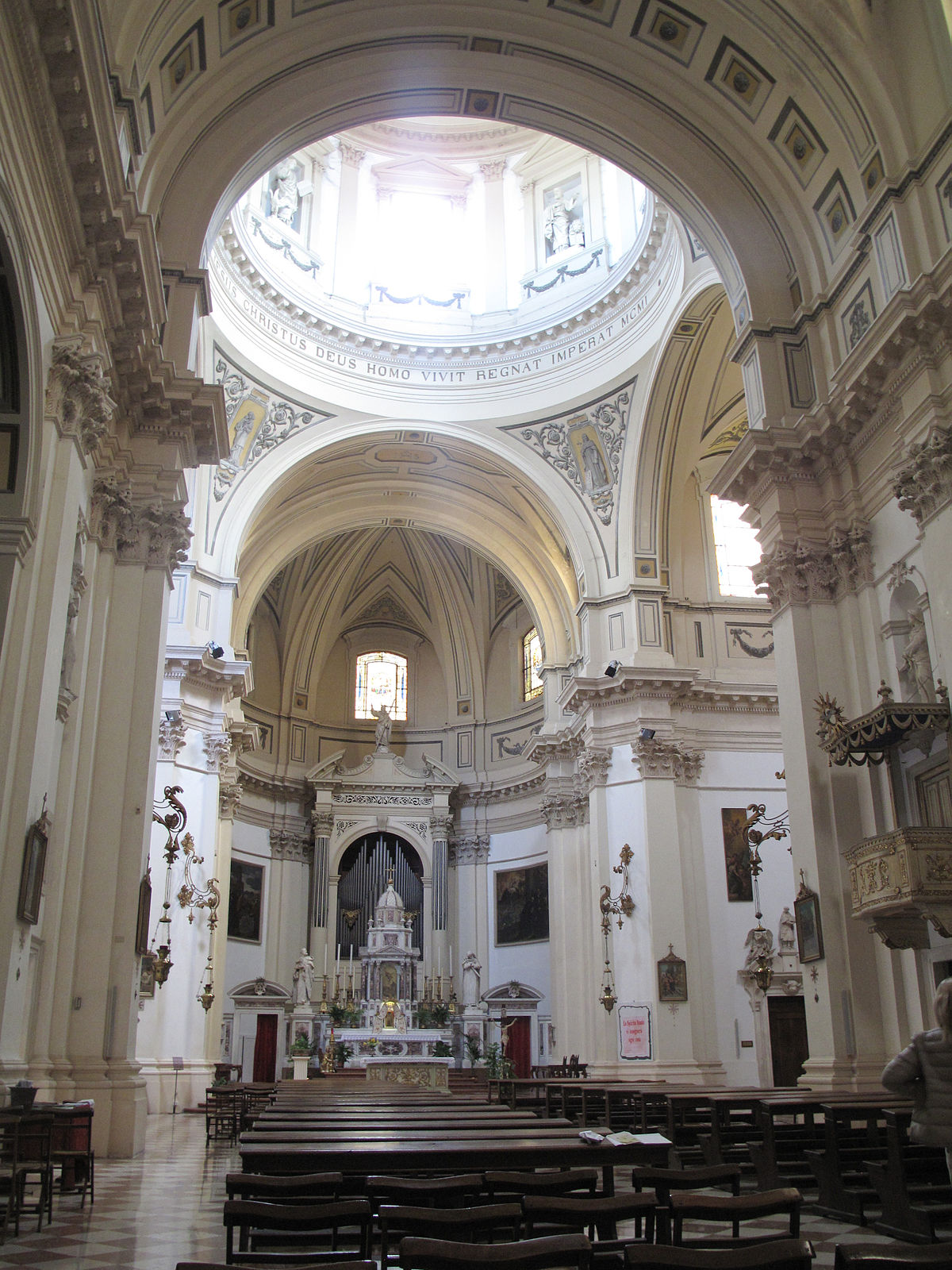 Parrocchia Santo Stefano Villa Di Serio