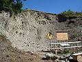Steinbruch bei Haarhausen, Ilm-Kreis in Thüringen, 2005.jpg