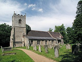 Stetchworth, St Peter - geograph.org.uk - 2981.jpg