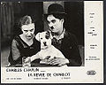 Still from Charles Chaplin - A Dog's Life - 1918 - First National Pictures - EYE FOT612945.jpg