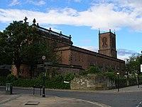 Stockton Parish Church of St Thomas - geograph.org.uk - 487321.jpg