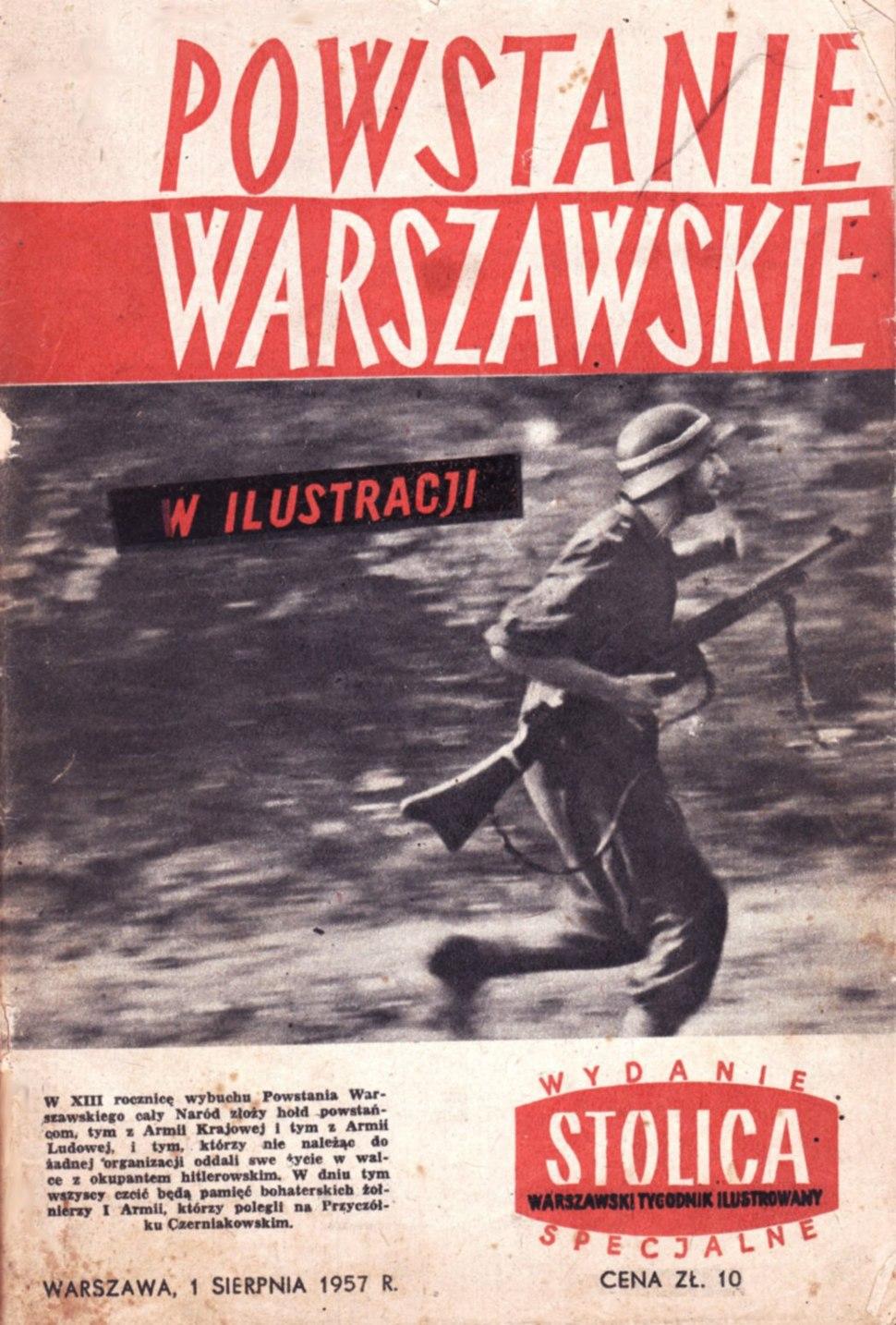 Stolica - 1957-08-01