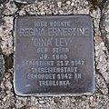 Stolperstein Dahn Grabenstraße 11 Regina Levy.jpg