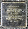 Stolperstein Miquelstr 86 (Dahl) Ludwig Fulda.jpg