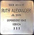 Stolperstein Ruth Alexander2.jpg