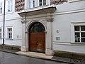 Stolperstein Salzburg, Wohnhaus Kapitelgasse 4 (2).jpg