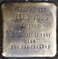 Stolpersteine Köln, Helen Voss (Engelbertstraße 44).jpg