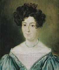 Benedicte Dorthea Thaulow, f. Møinichen