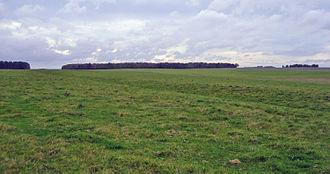 Cursus - Stonehenge Cursus, Wiltshire