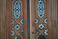 Stortinget 2011 front door detail.jpg
