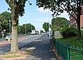 Stourbridge Road, Harts Hill - geograph.org.uk - 1493657.jpg