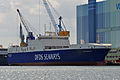 Stralsund, Volkswerft, IMO 9609952 Ark Germania (2013-07-30) 4, by Klugschnacker in Wikipedia.JPG