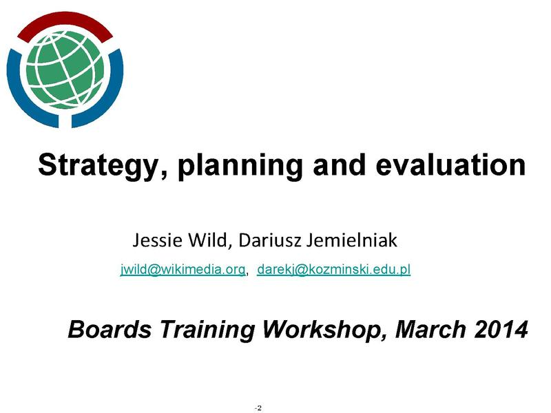 File:Strategy & Evaluation - Board Conference 2014.pdf