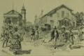 Street Scene, Georgetown, Demerara by Melton Prior, 1888.png