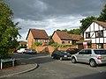 Street scene Bagshot - geograph.org.uk - 59650.jpg
